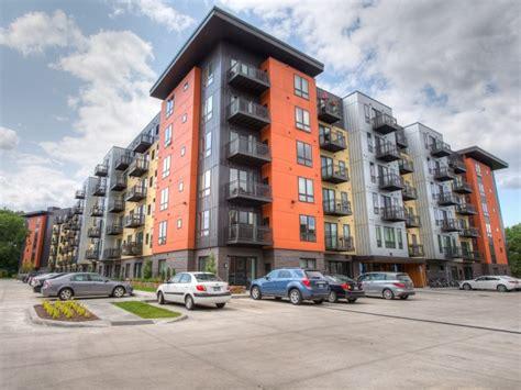 Minneapolis Apartment Building 6 Outrageously Named New Minneapolis Luxury Apartment