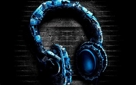 full hd video music techno music wallpapers wallpaper cave