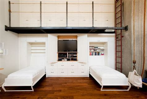 wall unit beds murphy bed design ideas smart solutions for small spaces