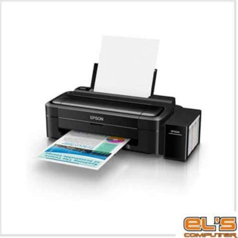 harga epson l310 printer murah murah berkualitas bergaransi epson l310 fast printing