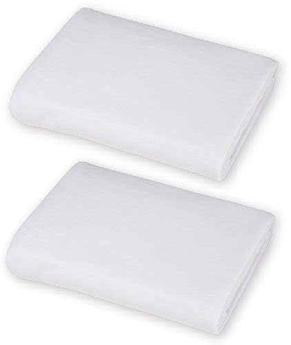 American Baby Company 100 Cotton Value Jersey Knit Fitted Mini Crib Fitted Sheet