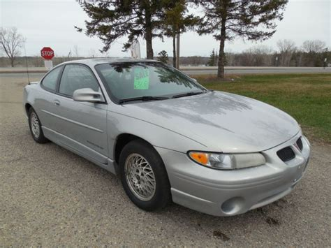 2000 pontiac grand prix coupe used cars shakopee used trucks plaine