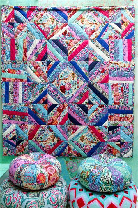 Butler Quilt Kits by Butler Sewing Pattern Hapi Quilt Kit