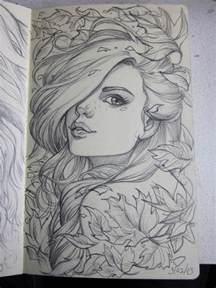 Drawing Ideas by Moleskine 4 Sketch By Sabinerich On Deviantart