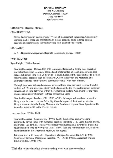 cover letter and resume together my order picker resume slebusinessresume