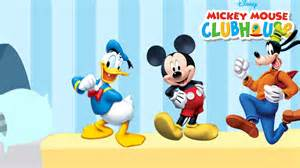 Mickey Mouse Clubhouse Bed Mickey Mouse Clubhouse Five Little Monkeys Jumping On The