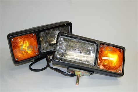 snow plow lights grote perlux quality snow plow lights deal of the week