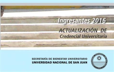 inicio universidad nacional de san juan inicio universidad nacional de san juan