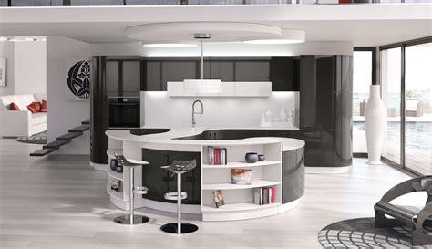 Cuisine Ultra Moderne by On R 234 Ve D Une Cuisine Perene D 233 Coration