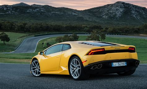 Price Of A 2015 Lamborghini 2015 Lamborghini Huracan Lp610 4 Price And Specs 2017