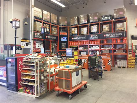 Home Depot Canada Ls by Home Depot Canada Mp Co