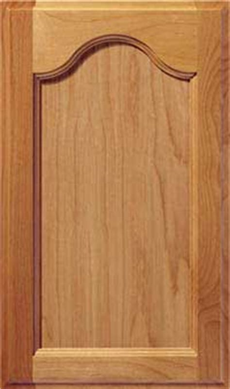 Cathedral Cabinet Doors by Cathedral Arch 3 4 Quot Recessed Panel Cabinet Doors