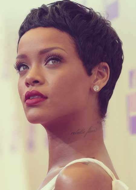 the best pixie cut for black hair 28 trendy black women hairstyles for short hair popular