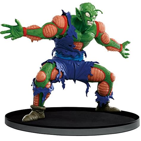Banpresto Scultures Big Colloseum 7 Piccolo banpresto z scultures big budoukai 7 vol 6 piccolo figure fandomshop