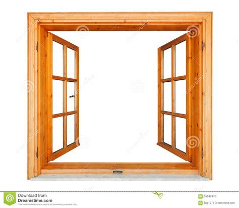 Wooden Window Ledge Wooden Window Open With Marble Ledge Stock Photo Image