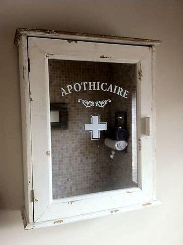 vintage medicine cabinet vintage medicine cabinet