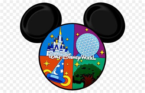 disney world clip mickey and minnie mouse epcot www imagenesmy