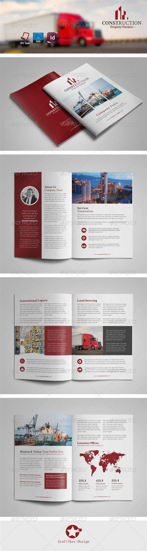 international brochure templates air cargo carriage