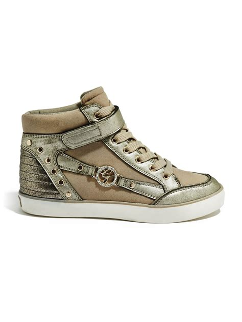 guess high top sneakers guess beckett high top sneakers ebay