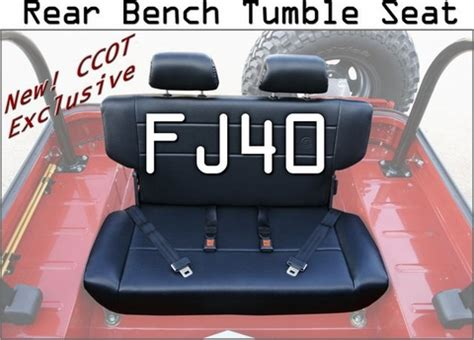 fj40 bench seat bench seat installation 65 to 78 fj40 and bj40