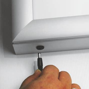 slim light box led backlit slim light box led ores display systems