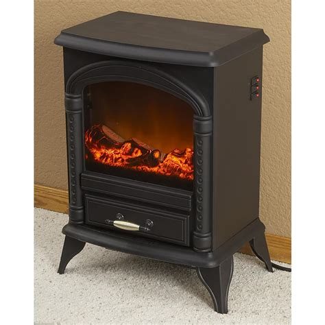 heartland 174 electric stove heater 154769 fireplaces at