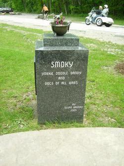 yorkie doodle dandy smoky yorkie doodle dandy wynne 1943 1957 find a grave memorial