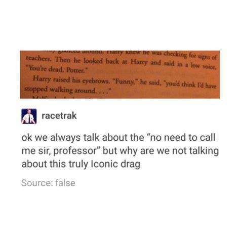 5 Hilarious Posts To Blogstalk by Harry Potter Textpost Lol Relatable Meme