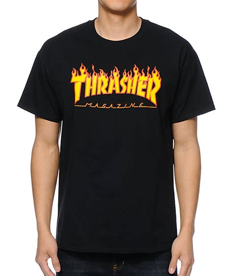 Tshirtt Shirtkaos Thrasher 2 thorne admits she fancies demi lovato and miley cyrus daily mail