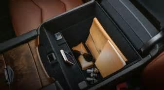 Cadillac Escalade Center Console Escalade Le Suv Haut De Gamme De Cadillac