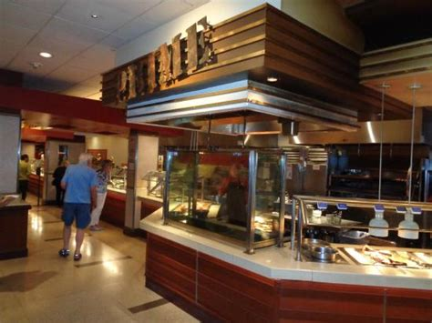 Chinese At Flavors Buffet At Harrah S Picture Of Flavors Harrah S Flavors Buffet