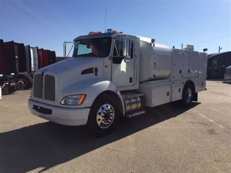 kenworth fuel truck for sale 2018 kenworth fuel trucks lube trucks for sale used