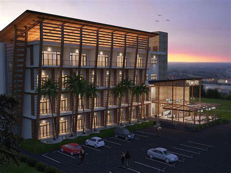 Home Design Style Resort architectural aiviz studio