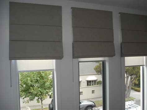 Windows Drapes by Roman Blinds For Windows Melbourne Vic Tip Top Blinds