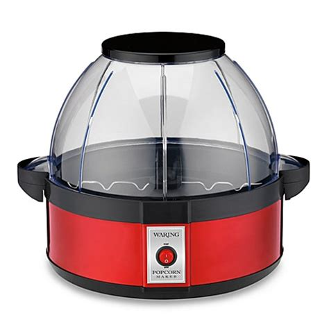 bed bath and beyond hollywood buy nostalgia electrics hollywood kettle popcorn maker from bed bath beyond