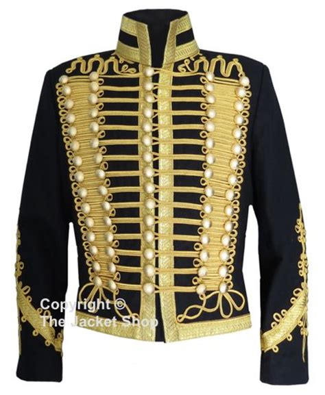 Tunik By Kafika http www thejacketshop co uk adam and the ants clothing adam ant hussars jacket jpg costume