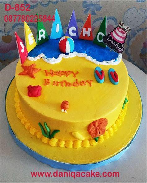 cara membuat kue ulang tahun beserta gambar nya 25 ide terbaik kue ulang tahun di pinterest kue ulang