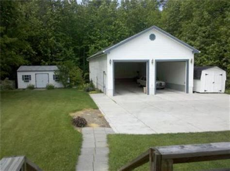 backyard garage i m building a car guy s garage suggestions