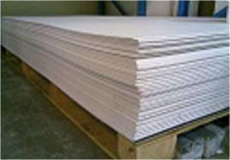 Polyfoam Sheet 5mm 4 Lembar pvc foamboard kd board polyfoam board