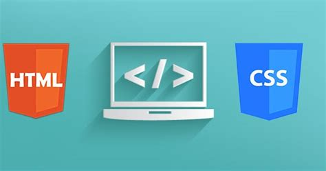 cara membuat blog sederhana tapi menarik tutorial coding cara membuat script html css sederhana
