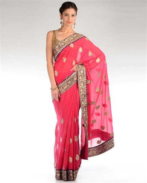 how to drape a heavy saree 27 best images about bridal saree on pinterest hot pink
