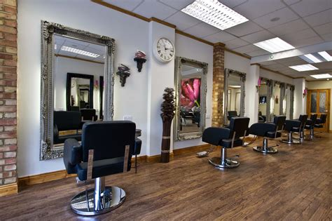 hairdresser salon studio design gallery best design - Hairdressing Salon