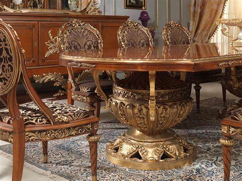 versailles dining room in louis xvi vimercati classic table and chairs versailles in louis xvi style vimercati