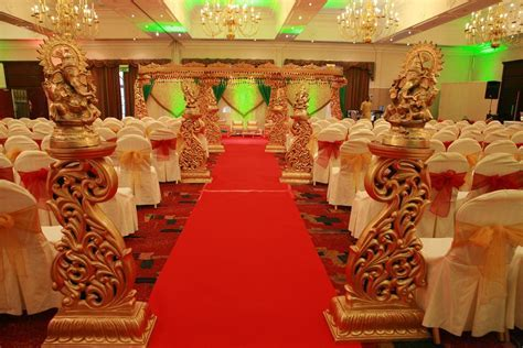 Maz's Blog: Our favourite Asian wedding decorations in