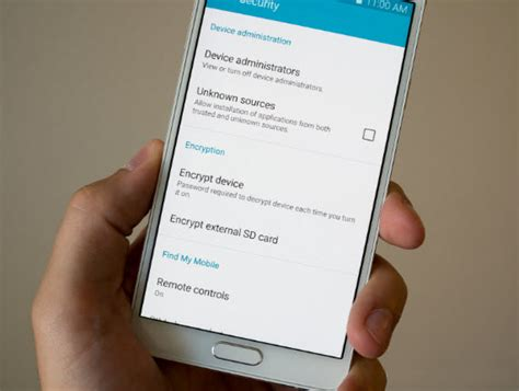 reset encrypted android phone android secure wipe the wiped data is 100 unrecoverable