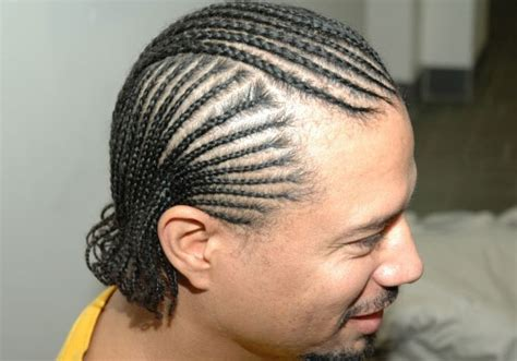 corn row styles for boys 31 overwhelming cornrow hairstyles creativefan
