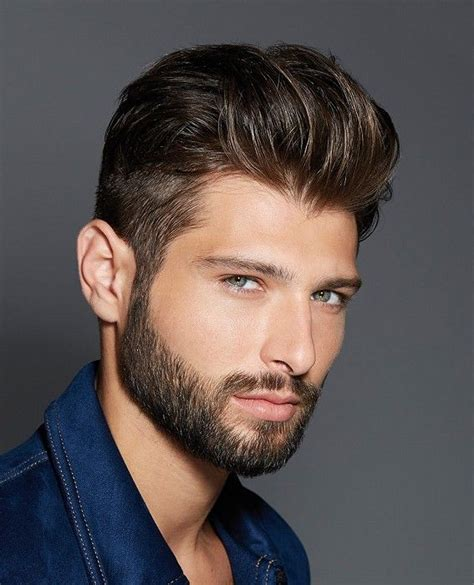 hombre hairstyles los cortes de pelo para hombres en el 2017 son extremos y