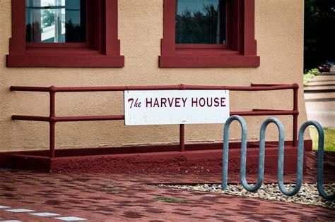 harvey house harvey house slaton texas neil kurtzman