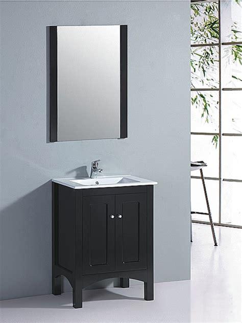 23 Inch Bathroom Vanity by 23 5 Inch Single Sink Bathroom Vanity With Matching Mirror