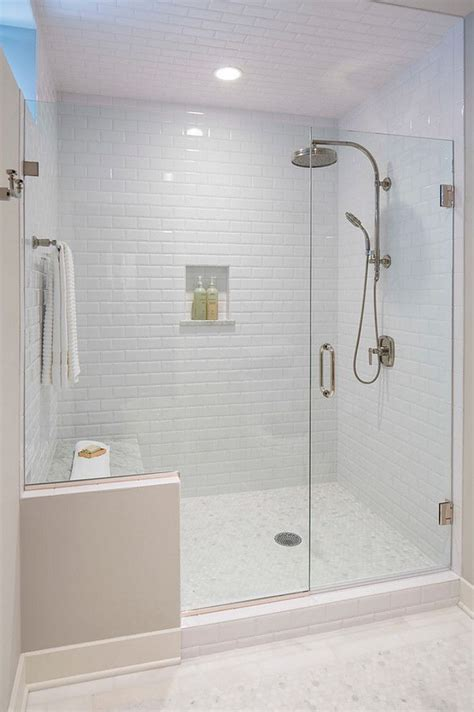 bathroom glass tile designs best 25 shower ideas on pinterest shower ideas showers